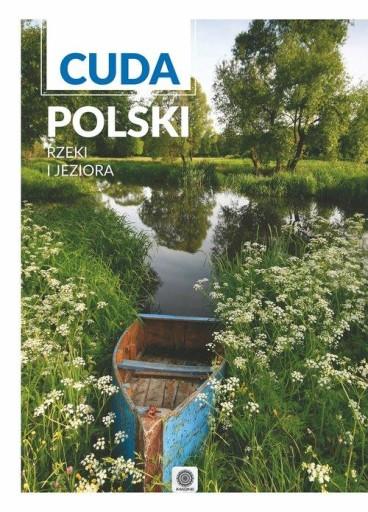 Cuda Polski Rzeki i jeziora