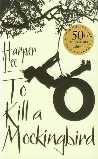 To Kill a Mockingbird Lee Harper