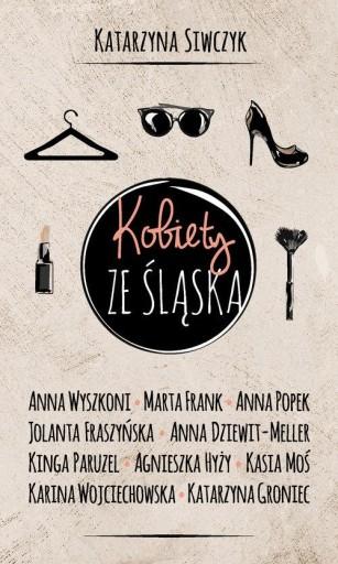 Kobiety ze Śląska Katarzyna Siwczyk