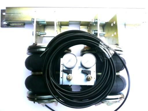 Tylko na zewnątrz Poduszki pneumatyczne CABSTAR MAXITY TRADE 6511715949 - Allegro.pl PI46