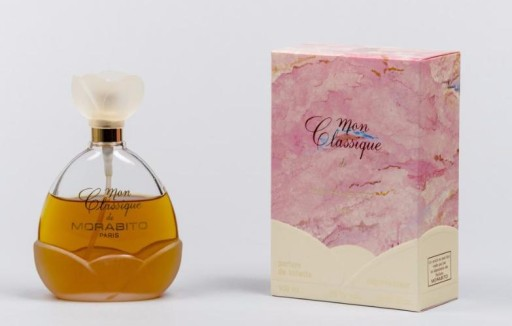 morabito mon classique woda perfumowana 100 ml false