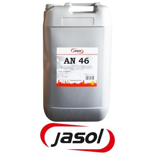 Olej Maszynowy LAN JASOL AN 46 - - 30 Litrów