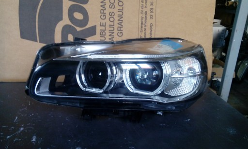 BMW 2 F 45 F 46 Full Led фара левая 7472213