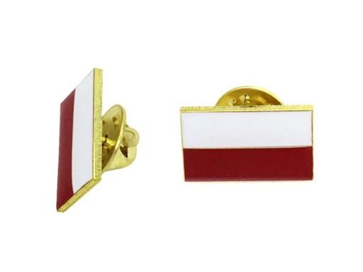 Przypinka Prezydencka Pin Flaga Polski Pins 6991789987 Allegro Pl