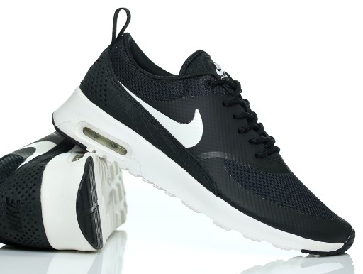sports shoes 05a51 c0ea8 Buty damskie Nike Air Max Thea 599409-020 7580250114 - Allegro.pl
