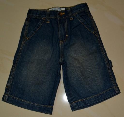 CHEROKEE, spodenki jeansowe, rozm. 5