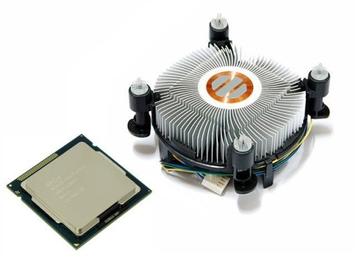Procesor Intel Core i5-3470 3,6GHz cooler