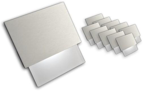 Oprawa Schodowa Oświetlenie Schodowe Led 230v 50mm