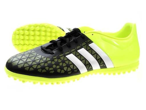 sneakers for cheap 996b5 4d325 ADIDAS ACE 15.3 TF buty turfy 43 13 - 27,5cm 7494404426 - Allegro.pl -  Więcej niż aukcje.