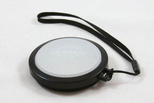 DEKIELEK Filtr WB 67mm do NIKON D80 D70s D300 D200