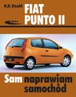 Fiat Punto II modele od września 1999 do 06-2003