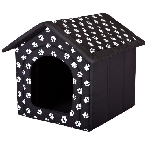 8d6bcd4058dce9 Buda dla Psa, Domek kojec Hobbydog - R4: 60x55 cm 4959550407 ...