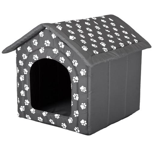 01079ba616416d Buda dla psa lub kota, Domek Legowisko Hobbydog R2 4970680321 ...