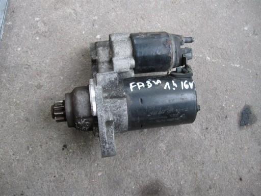 IGNITION COIL (START) 1.4 16V SKODA FABIA VW SEAT 0001120400
