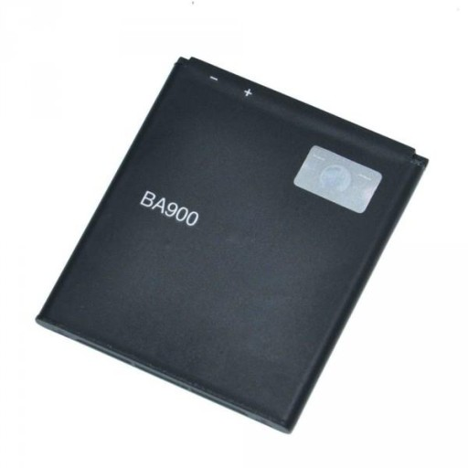Nowa Oryg Bateria Ba900 Se Sony Xperia E1 D2005 6139215409 Sklep Internetowy Agd Rtv Telefony Laptopy Allegro Pl
