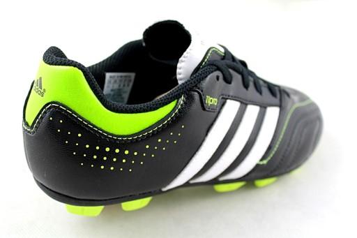 Buty piłkarskie ADIDAS 11Questra TRX Lanka 39,5 6772108131