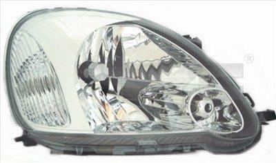 REFLEKTOR LAMPA TYC TOYOTA YARIS