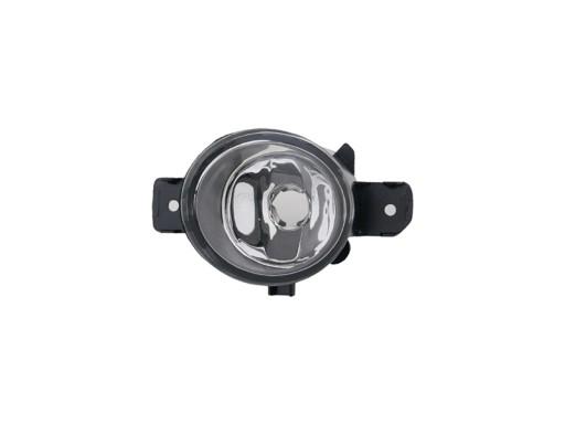 HALOGEN LAMPS INFINITI M M35 M45 Y50 2005-2009 L