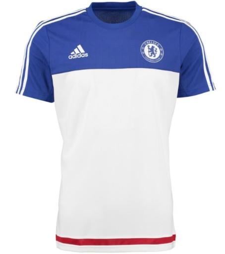 ADIDAS AdiZero -koszulka męska Chelsea Londyn XS.