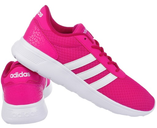 new style a86fa 4f0ab BUTY DAMSKIE ADIDAS LITE RACER AW3834 NEO r.37 13 6818049802 - Allegro.pl