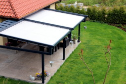 Pergola Pro Dragon 500 x 700 Patio pergole 3 klasa