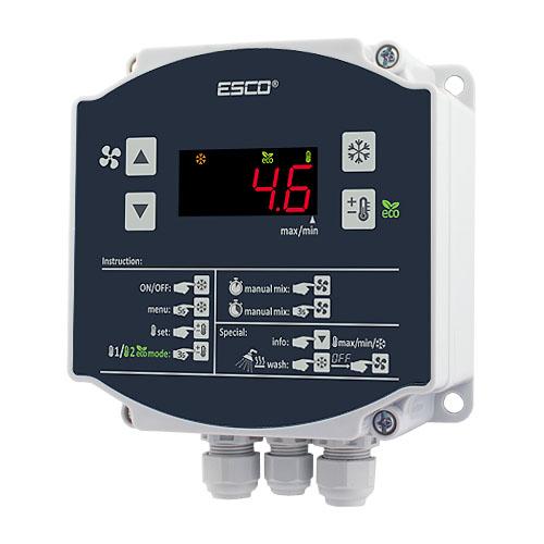 Regulator Temperatury Do Schladzalnikow Do Mleka 5707218441 Allegro Pl