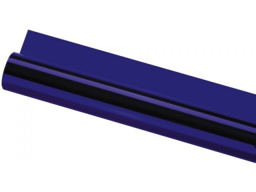 Monacor LCF-119/BL Kolorowe folie