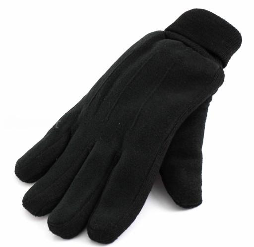 Znalezione obrazy dla zapytania rękawiczki polar