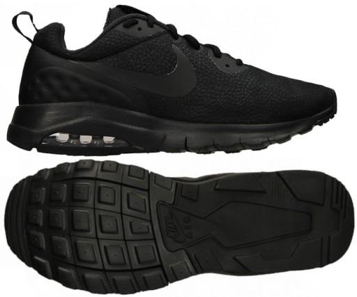 Buty Nike Air Max Motion Lw Prem M 861537 r.42,5