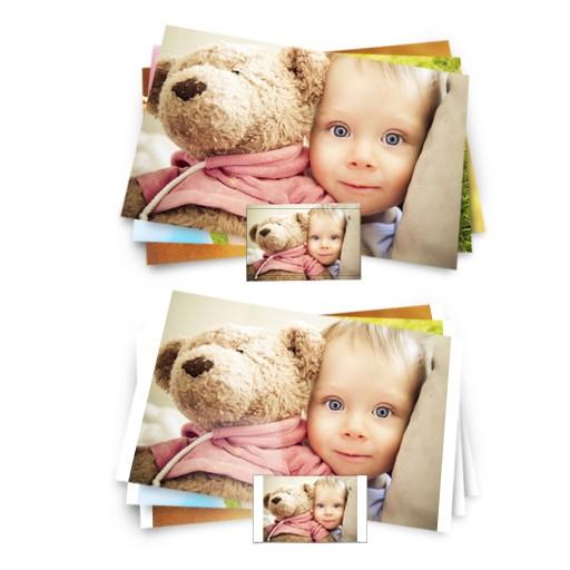 1000 zdjęć 10x15 wywoływanie wywołanie odbitki