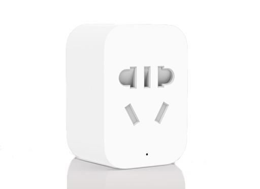 Aqara Xiaomi gniazdko ZigBee uniwersalne +adapter