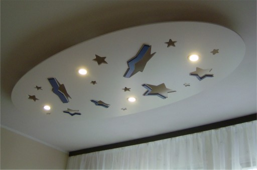Lampa Wiszaca Sufitowa Sufit Podwieszany Plafon 7784359600 Allegro Pl