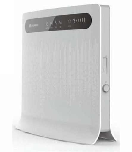 LTE Router WIFI Huawei wbudowany modem 4G LTE 150