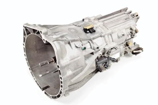 BMW F22 F23 F36 2 0 N20 коробка GS617CG 4595642