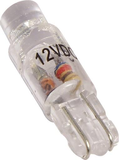 LED T5 SPIDOMETRAS (PRIETAISU SKYDELIS) SALONO LAIKRODZIO ZIEDAI 12V R5 1,2W