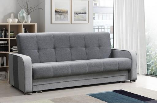 Wersalka Kanapa Sofa Rozkładana Pojemnik Bonell