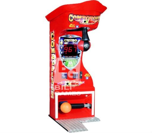 Automat Do Gier Rozrywkowy Boxer Combo Boxer 7247253306 Sklep Internetowy Agd Rtv Telefony Laptopy Allegro Pl
