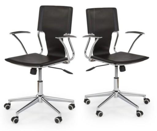 Derby Fotel Do Biura Krzesło Obrotowe Pracowniczy