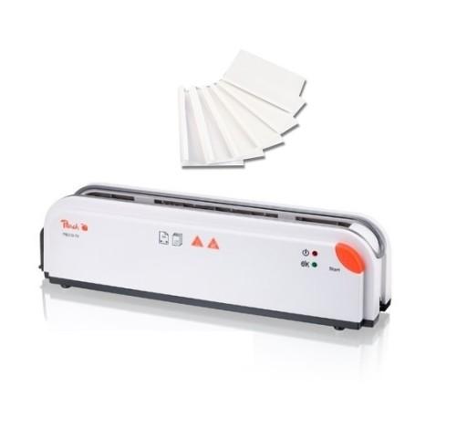 Bindownica termobindownica do 300 kartek +25 opraw