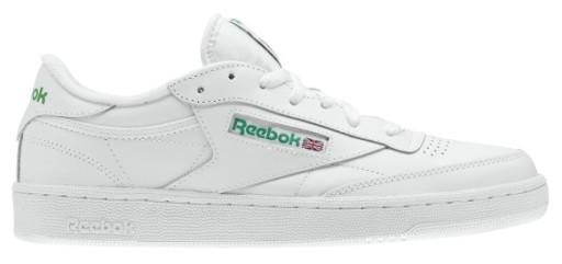 buty Reebok Club C 85 AR0456 r45.5
