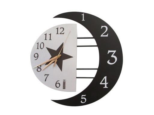 Zegar Zegary ścienne Do Kuchni Do Pokoju Tanio Dom