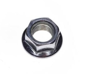 NUT SHAFT DO QUAD M10x1,25