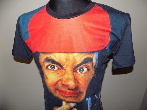MR gugu Miss Go t-shirt damski koszulka XL