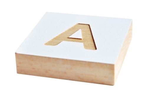 Drewniana Krzyżówka Scrabble Z Drewna Na ścianę