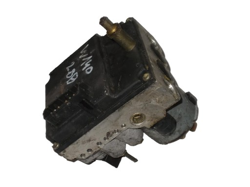 pompa ABS, MERCEDES W140, 0024319712, ORIGINAL.