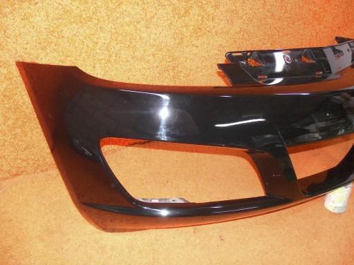 07+ Opel GT zderzak przód przedni oryginał