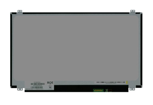 BOE NT156FHM-N41 NT156FHM-31 FULL HD MATOWA