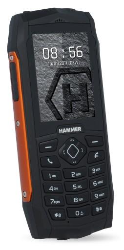 Telefon Wodoodporny Z Ip68 Myphone Hammer 3 Dual 6988045939 Sklep Internetowy Agd Rtv Telefony Laptopy Allegro Pl