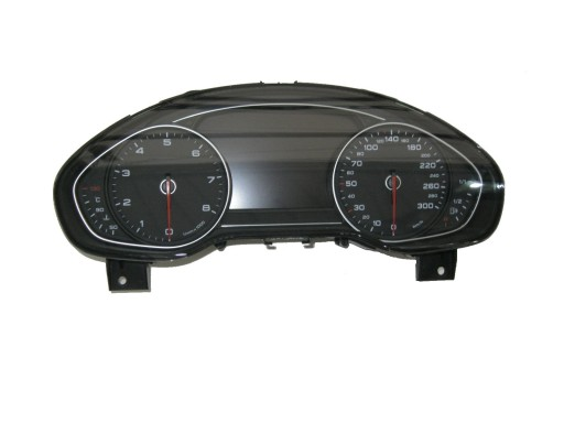 AUDI A8 4H TFSI LICZNIK ZEGAR 4H0920900N