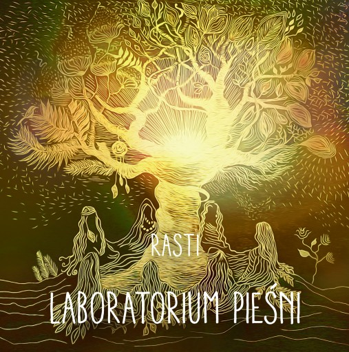 Laboratorium Pieśni - Rasti [CD]